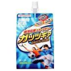 味の素 アミノバイタル ゼリードリンク ガッツギア 250g 30個入 (ゼリー飲料 スポーツドリンク)