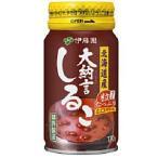伊藤園 『リキャップ缶』 粒たっぷり 大納言しるこ 170g広口缶 30本入 (おしるこ)