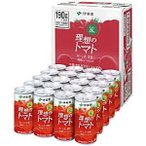 伊藤園 理想のトマト 190g缶 20本入 (野菜ジュース)