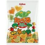 カルビー 18gベジたべる 24袋入 (ミニサイズ)(スナック菓子)