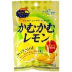 サンエス かむかむレモン 10入 (ソフトキャンディ)