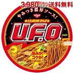 日清 129g日清焼そばUFO. 12食入 (ユーフォー) (インスタント食品)
