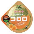 味覚糖 40gコロロ 赤肉メロン 6入