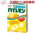 明治 18粒ハイレモン 10箱入 (タブレット菓子)