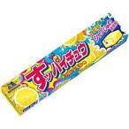 森永 12粒すっパイチュウ<すっぱいレモン> 12本入