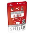 森永 たべるシールド乳酸菌タブレット 33g×6袋入