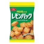 ヤマザキビスケット 45gレモンパックミニ 10入