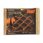 マネケン ベルギーワッフル チョコレートワッフル 6個入