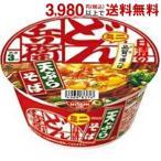 日清 46g日清のどん兵衛 天ぷらそばミニ (西) 12食入 (インスタント食品)