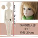 球体関節人形 キット ドールキット 球体関節人形キット ドール製作セット