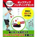 野球 バッティングマシーン おもちゃ 少年野球 バッティング ティー台