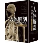 人体解剖マニュアル コンプリートBOX 11枚組 MX 533S