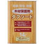 木材保護塗料 防蟻剤 木材防腐 防蟻 防腐剤 防カビ塗料 木材保護材 14L