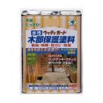 防腐剤 木材 塗料 防腐 木材保護塗料 水性木部保護塗料 3.2L