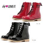 SALE40%OFF  by LOVEiT バイラビット  エナメル