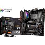 【在庫目安:お取り寄せ】MSI Computer  MEG X570 ACE AMD X570 ATX ゲーミング/ クリエイター向けマザーボード