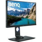 【在庫目安:お取り寄せ】 BenQ SW271 27型4Kカラーマネジメントモニター (4K UHD/ IPS/ AdobeRGB 99%/ Display P3 93%/ HDR10対応/ USB-C接続…