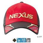 シマノ NEXUS GORE-TEX レインキャップ EX CA-119R フリー レッド(東日本店)