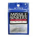 アクティブ(ACTIVE) ミサイルシンカー1/32