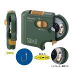 乾電池式薄型針結び器 SLIM II YH−720