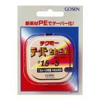 ゴーセン(GOSEN) TTP力糸 赤 13M 2本巻 1.5-5
