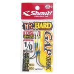 シャウト(Shout!) TCハードギャップスパーク 333HG #1/0