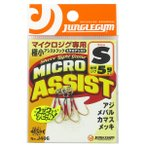 JUNGLEGYM MICRO ASSIST J406 S【ゆうパケット】