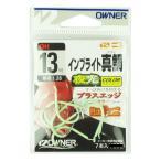 オーナー インブライト真鯛 NO.16516 13号【ゆうパケット】