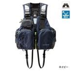 シマノ TACKLE FLOAT Jacket(basic) VF−272N フリー ネイビー