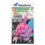 ハヤブサ(HAYABUSA) タコのツボ 集寄 カニラバ HR215 3(ホワイト)