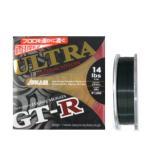 サンヨーナイロン(Sanyo Nyron) アプロード GT-R ウルトラ 100m 14lb ダークグリーン