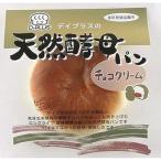 デイプラス 天然酵母パン チョコクリーム 12入