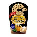 江崎グリコ 生チーズのチーザ カマンベールチーズ 40g×10入