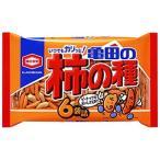 亀田製菓 柿の種(6袋) 200g×12入