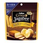 カルビー グランJagabee(ジャガビー) 燻製チーズ風味 38g×12入