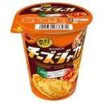 ブルボン チーズジャガ ピザ味 35g×12入(10月上旬頃入荷予定)
