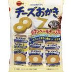 ブルボン チーズおかき カマンベールチーズ味 21枚×6入(11月上旬頃入荷予定)