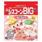 日清シスコ シスコーンBIG いちごミルク味 180g×6入