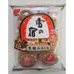 三幸製菓 雪の宿 黒糖みるく味 24枚×12入