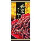 東京カリント 蜂蜜かりんとう 黒蜂 110g×12入