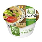 東洋水産 マルちゃん 麺ダイニング ちゃんぽん 86g×12入