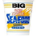 日清食品 BIGカップヌードル シーフード 104g×12入