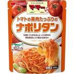 マ・マー トマトの果肉ナポリタン 260g×6入