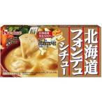 ハウス食品 北海道フォンデュシチュー 162g×10入