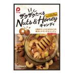 パイン ザクザクたべるナッツ&ハニー 60g×6入