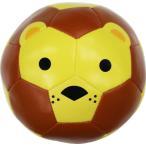 SFIDA(スフィーダ) SFIDA クッションボール Football Zoo Baby BSFZOOB ライオン 1