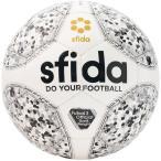 SFIDA(スフィーダ) 【フットサルボール 3号球(ジュニア用)】 INFINITO II JR BSFIN14 WHITE 3