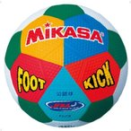 ミカサ(MIKASA) フットベースボール 2号球 F2CR