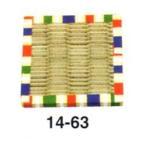 雛人形 雛飾り小道具い草畳 小 1枚 手作り和雑貨   リュウコドウ ひなまつり