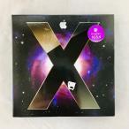 Mac OSX 10.5.4 Leopard